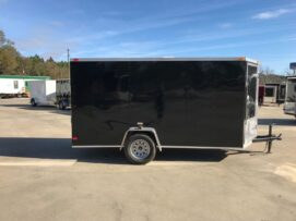 CS 6x12SAL Blk R BL Side Door Moved Right