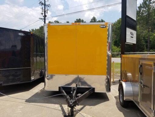 BS 8.5x12TA3L Yel ND RV Options 24655 Front